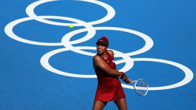 Tersingkir dari Olimpiade Tokyo 2020, Naomi Osaka Gagal Penuhi Harapan Tuan Rumah