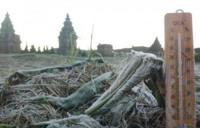 Banjarnegara Tutup Seluruh Tempat Wisata hingga 2 Agustus