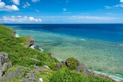 Rumah Spesies Langka, 4 Pulau Ini Jadi Situs Warisan Dunia UNESCO