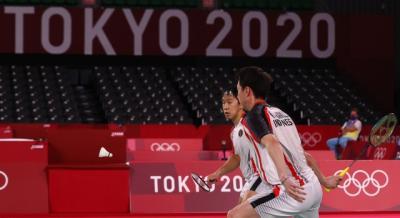 Jadwal Wakil Indonesia di Cabor Bulu Tangkis Olimpiade Tokyo 2020 Hari Ini