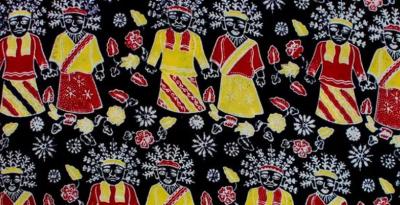 Belajar Cara Membuat Batik Betawi, Cek di Sini
