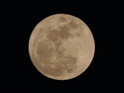 Benarkah Bulan Dahulu Panas seperti Matahari? Ini Penjelasan Alquran dan Sains