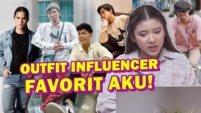 Komentari Gaya Fashion Dul Jaelani, Tiara Andini: Keren Sih Aku Suka