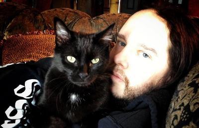 Profil Joey Jordison, Eks Drummer Slipknot yang Meninggal Dunia ketika Tidur