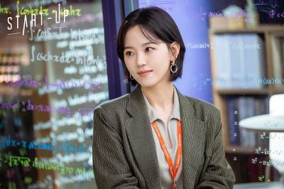 KBS Gaet Kang Han Na Bintangi Drama Saeguk Red Heart