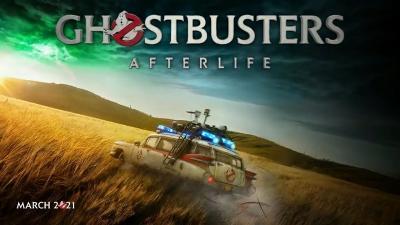Trailer Ghostbusters: Afterlife Dirilis, Ungkap Kisah Finn Wolfhard