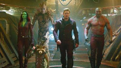 James Gunn Garap The Guardians of the Galaxy Holiday Special