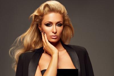 Paris Hilton Bantah Isu Kehamilannya