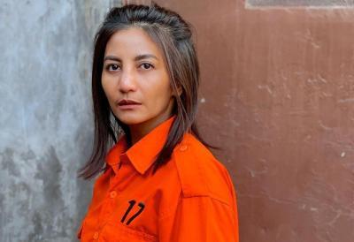 Pesona Natasha Dewanti Pakai Baju Tahanan di Sinetron Ikatan Cinta, Netizen: Mama Sarah Meresahkan