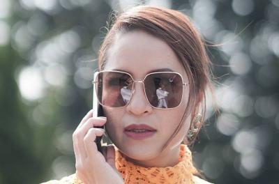 Keceriaan Sari Nila di Lokasi Syuting Ikatan Cinta, Pemeran Mama Rossa: Semangat
