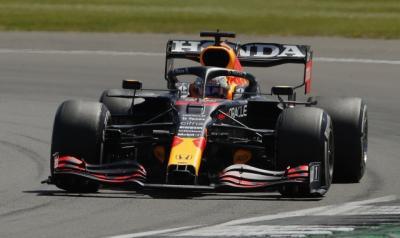 Lupakan Gesekan dengan Lewis Hamilton, Max Verstappen Ingin Menang F1 GP Hungaria 2021