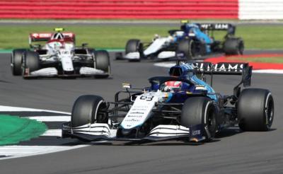 George Russel Keluhkan Banyaknya Aturan di F1 GP 2021 yang Buat Pembalap Berhati-hati