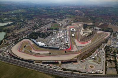 Kabar Baik, 23 Ribu Penonton Boleh Nonton Langsung MotoGP San Marino 2021