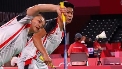 Praveen Melati Ungkap Alasan Bisa Takluk dari Zheng Huang di Perempatfinal Bulu Tangkis Olimpiade Tokyo 2020