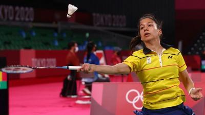 Lianne Tan, Pebulu Tangkis Keturunan Indonesia yang Langkahnya Dihentikan Gregoria Mariska di Olimpiade Tokyo 2020