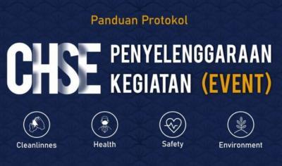 Pelaku Wisata Aceh Harus Konsisten CHSE agar Wisatawan Aman dan Nyaman