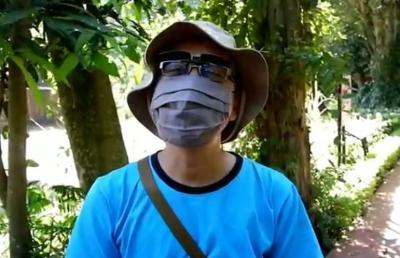Imbas PPKM, Kebun Binatang Bandung Potong Rusa hingga Angsa demi Pakan Satwa
