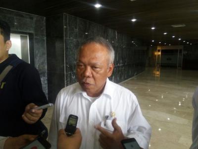 Basuki Pastikan RS Darurat Asrama Haji Donohudan Beroperasi 2 Agustus 2021