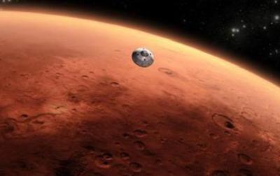 Misteri Interior Planet Mars Perlahan Mulai Dipetakan