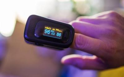 Dokter Spesialis Kardiovaskular Beri Tips Pilih Oximeter yang Benar