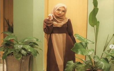 Kisah Daniella Kharisma Menjadi Mualaf karena Dibesarkan Lingkungan Keluarga yang Egois