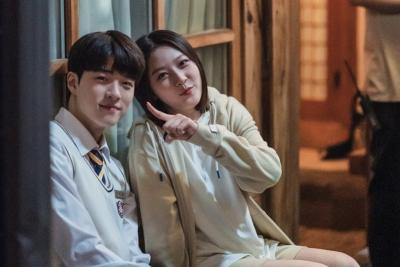 Staf Kaget Lihat Akting Nam Da Reum & Kim Sae Ron di Great Shaman Ga Doo Shim