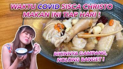 Baik untuk Pemulihan, Ini Resep Sup Ayam Herbal China