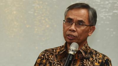 OJK Buka Peluang Perpanjang Restrukturisasi Kredit