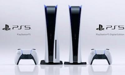 Di Tengah Pandemi, Penjualan PlayStation 5 Tembus 10 Juta Unit