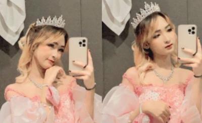 Minta Maaf Usai Gelar Pesta, Netizen Harap TikTokers Juy Putri Tetap Ditindak