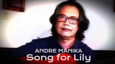 Katon Bagaskara dan Nugie Berduka, Andre Manika Pencipta Lagu Negeri di Awan Meninggal