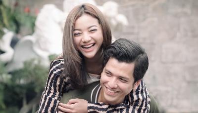 Glenca Chysara Unggah Foto Mesra dengan Rendi Jhon, Go Public?