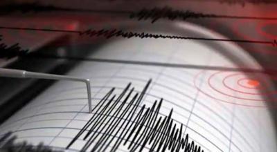 Presiden Jokowi Ungkap RI Rawan Bencana Alam, dari Gempa Bumi hingga La Nina