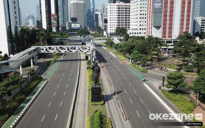 Cuaca Jakarta Diperkirakan Cerah Sepanjang Hari