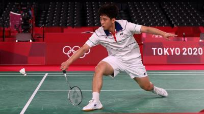 Profil Heo Kwang-hee: Si Penakluk Kento Momota di Olimpiade Tokyo 2020