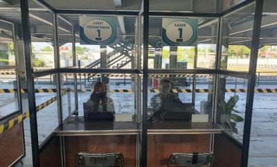 Bandara Adi Soemarmo Sediakan Layanan Tes PCR, Segini Harganya