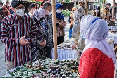 Tawarkan Pengalaman Berbeda, Desa Wisata Jadi Harapan Kebangkitan Pariwisata Indonesia