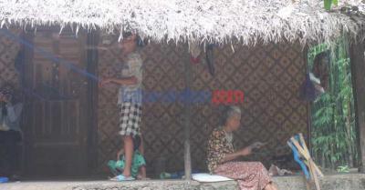Uniknya Kampung Keputihan Cirebon, Rumah Warga Tanpa Tembok dan Ada Sumur Suci