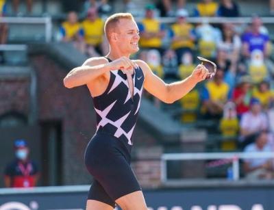 Atlet AS Positif Covid-19, Tim Anggota Atletik Australia Jalani Karantina di Olimpiade Tokyo 2020