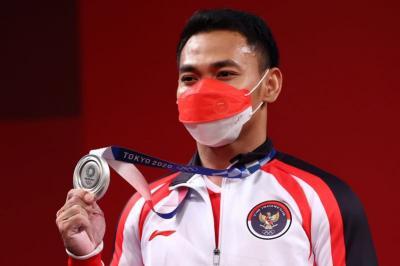 Malam Ini, Atlet yang Berjuang di Olimpiade Tokyo 2020 Tiba di Indonesia