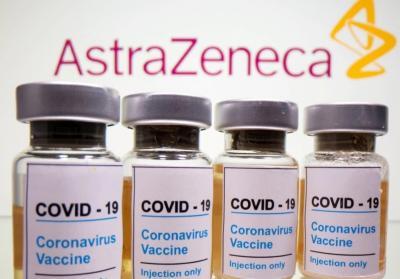 Studi: Dosis Kedua Vaksin AstraZeneca Tidak Tingkatkan Risiko Pembekuan Darah