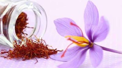 5 Manfaat Saffron untuk Kecantikan, Bisa Usir Jerawat Lho!