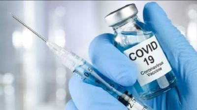 Sudah 3.800 Nakes Terima Vaksin Covid-19 Ketiga Moderna