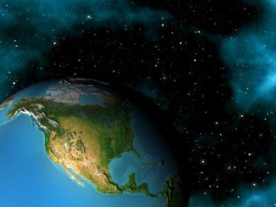 Benarkah Atmosfer Jadi Pelindung Bumi? Ini Jawaban Alquran dan Sains