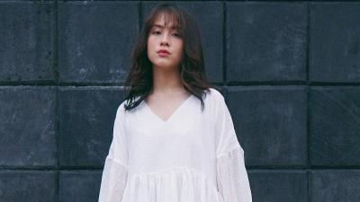 4 Gaya OOTD Zara Adhisty, Cocok Buat Narsis di Akhir Pekan!