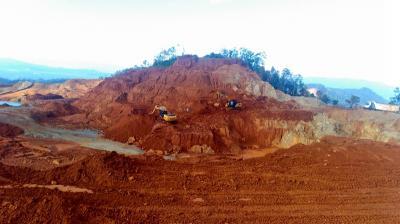 PAM Mineral Incar Kenaikan Laba 263% Tahun Ini