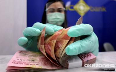 Rupiah Menguat, Pagi Ini Bergerak di Rp14.442 USD