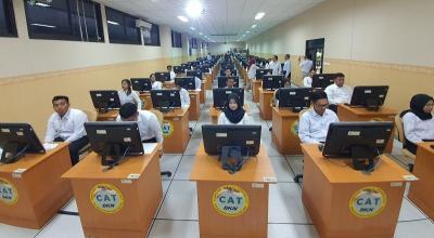 Intip Passing Grade SKD CPNS 2021, Cek di Sini