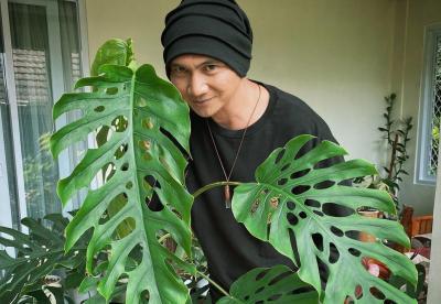 Mau Nulis Lagu, Anji Minta Dibawakan Tape Rekaman ke Tempat Rehabilitasi