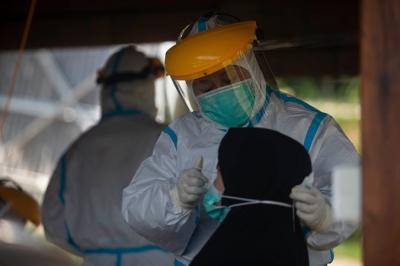 Musibah Pandemi Covid-19 Mengguncang Dunia, Begini yang Harus Dilakukan Muslim